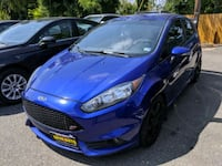 2016 Ford Focus District Heights