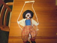 puppet new STANLEY
