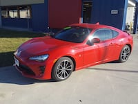 *RARE* *FACTORY WARRANTY* 2017 Toyota 86 *ONE OWNER/CLEAN CARFAX*