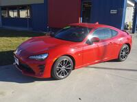 *RARE* *FACTORY WARRANTY* 2017 Toyota 86 *ONE OWNER/CLEAN CARFAX* Des Moines