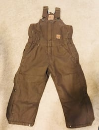 Kids coveralls Idaho Falls, 83404