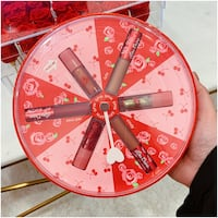 PICKUP ONLY, PRICE IS FIRM! - Lime Crime - Spin The Dial Lip Set Toronto, M4B 2T2
