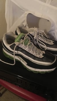 Nike air max-excellent condition only worn 4 times Overland Park, 66210