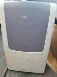 gray and white Frigidaire portable air cooler Oceanside, 92054