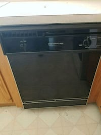 black and gray microwave oven Louisville, 40209