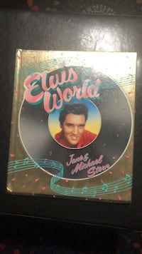 Elvis world  Edmonton, T5H 3E1