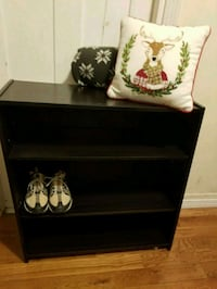 Shelf Storage, Bookcase