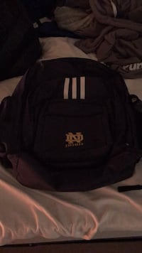 Notre Dame backpack  Jersey City, 07302