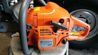 Husqvarna hardly used  Harrisonburg, 22802