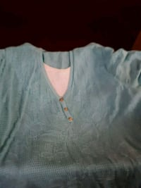 Womens xl butterfly top Hagerstown, 21740