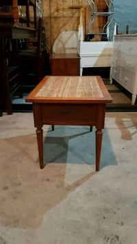 vintage side table Brampton, L6X