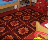 Nice carpet for sale