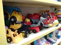 Cars and trucks from $3 Toronto