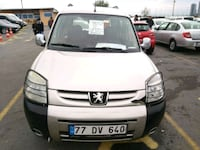 Peugeot - Partner - 2006 advanture Saray Mahallesi, 34768
