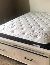Brand New Queen Mattress