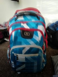 OGIO College backpack