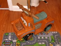 Electric Ride onCars Towmater  Surrey, V3S 8H4