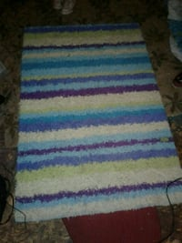 6a45ed845 Used Shag Rug for sale in New Palestine - letgo