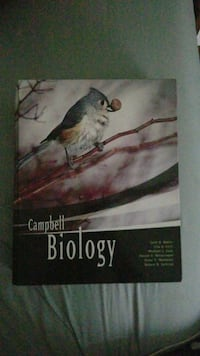 Campbell Biology Textbook Pullman, 99163