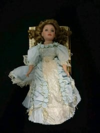 PORCELAIN DOLL Minneapolis, 55420