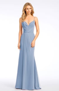 Bridesmaids / Prom dress Campbell, 95008