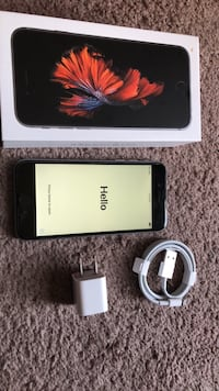 IPhone 6S 128G from Rogers in perfect condition! Calgary, T2E