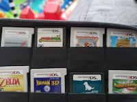 2ds with 9 games