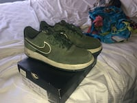 Nike Air Force 1 Size 13 Shorewood, 60404