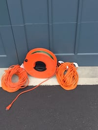 290ft  outdoor extenston cords Greenwich