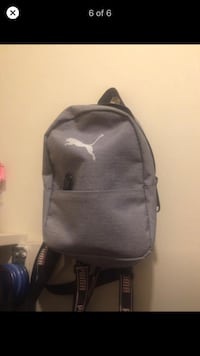 Tiny puma backpack