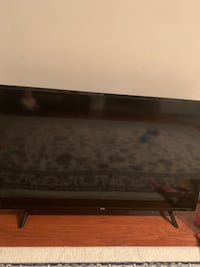 Tcl 43inch roku tv Washington