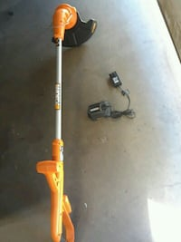 20V weed trimmer  with battery and charger  Calgary, T3K 1B7