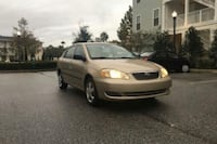 2004 Toyota Corolla CE Annandale