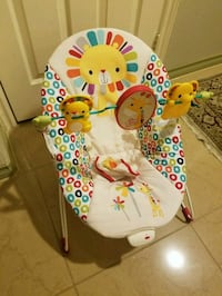 Baby Bouncer seat Simi Valley, 93063