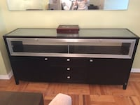 Mitchell + Gold Bar Console Mint Condition New York, 11238