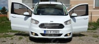 2015 Ford Tourneo courier titanyum plus Kars