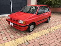 Ford - 1992 8807 km