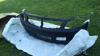 07 infiniti g37 sedan front bumper brand new Laurel, 20707
