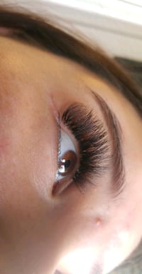 Eyelash extensions September special Spruce Grove