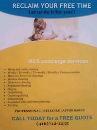 Call for a free quote