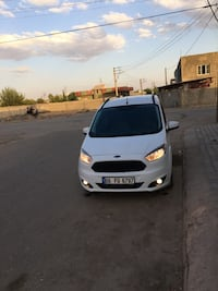 Ford - Courier - 2015 Silopi, 73400
