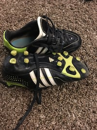 Baseball and Soccer Cleats