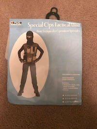 Special Ops Tactical Unit costume Las Vegas, 89139