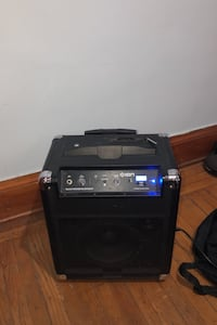 ION Guitar Amplifier Toronto, M6P 3W6