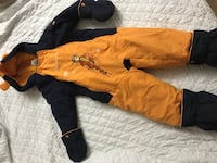 Winter suit  Brampton, L6V 2P2