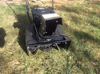 BRIGGS AND STRATTON SNOW THROWER 650 SERIES  Middletown, 21769