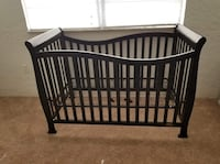 7 in 1 Convertible Crib Tampa, 33613