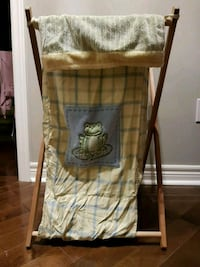Frog Clothes Hamper Mississauga, L5N 7Z2