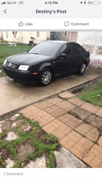 2002 Jetta clean needs absolute nothing no service lights low miles a lot of new parts car is mint moonroof turn pipes I can go on Kankakee, 60901