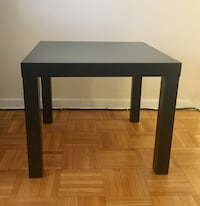2 side tables  Toronto, M3C